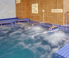 2連泊以上でお得☆24種類のお風呂&サウナ無料!Wi-Fi完備♪