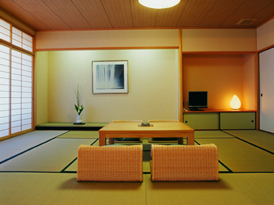Main Building Executive Ocean View Japanese-Style Room