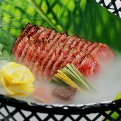 【2021☆夏】6/8〜8/29 『 但馬牛ステーキ 』付き♪ 朝とれ白イカと夏かに プラン