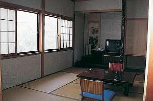 Awara Onsen Minshuku Chiyomatsuso