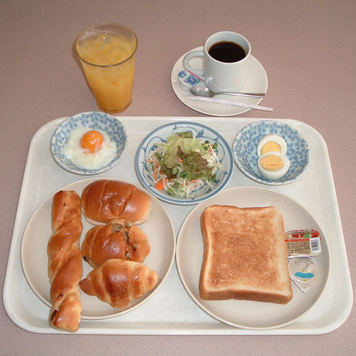 【素泊まり】山代温泉街☆ビジネスや観光の拠点に♪朝食無料サービス<現金特価>
