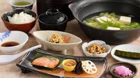 【期間限定セール】【朝食付き】湯豆腐と和定食の朝食でほっと一息♪美肌の湯を満喫!