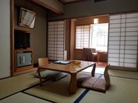 【幼児添い寝無料!】 ▲富士山▲の麓 ファミリー応援プラン(2食付き)和室・和洋室