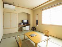 ★★畳ごろんシンプル和室10畳  喫煙