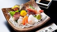 E:旬のおまかせ料理プラン 新鮮な日本海の幸&温泉満喫!お部屋食でのんびり♪