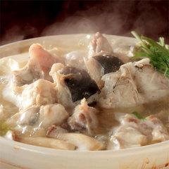 ふぐ料理の定番◆まずは基本の≪てっさてっちりコース≫