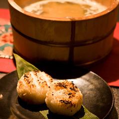 かまどレストランで食す新潟の味と温泉蒸蟹プラン  和室バストイレ付き