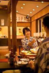 かまどレストランで食す新潟の味プラン☆和室バストイレ付き
