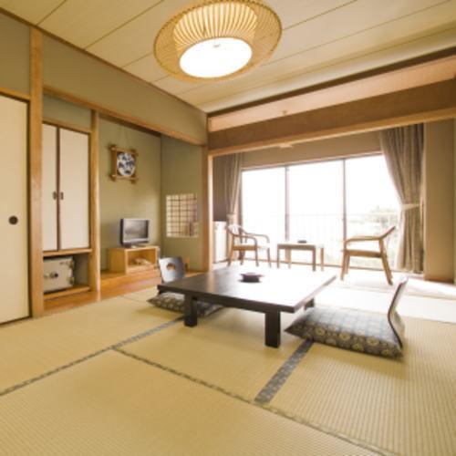 ◆1名様から大歓迎◆【素泊まり】 海の見えるお部屋でゆっくりと♪〜夜食におにぎり付 wi-fi可