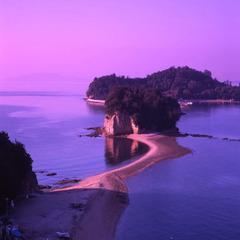 【カップルプラン】小豆島で二人のステキな思い出を♪カップルに嬉しい特典付!《個室食》