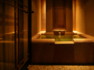 【広々53平米室内風呂付き客室】専用室内風呂で湯ったり時間♪貸切露天無料特典&貸切風呂!夕朝お部屋食
