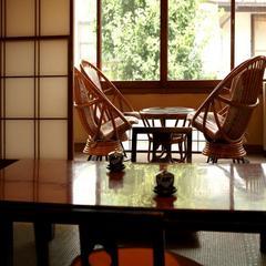 【1日2組楽天限定★感謝割】貸切露天+貸切風呂無料特典♪夕朝食お部屋食!