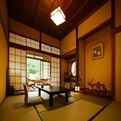 〓スタンダードプラン〓 貸切露天30分付♪ 駅から5分、朝・夕お部屋食で、寛ぎの箱根旅行☆