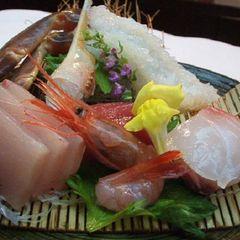 少食な方にもおすすめ【好評♪かにつくし膳】カニ刺し・ゆで蟹・焼きガニ・かに鍋 全て味わえるプラン!