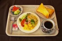 スタンダードシングル 朝食付プラン