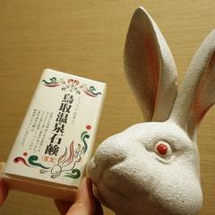 【女性限定】白うさぎソープ付プラン!(1泊朝食付)