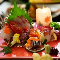 極上の味に舌鼓!日本海の幸会席プラン【全12品】