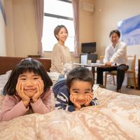 【ファミリープラン】小学生20%OFF★ほっこり。湯上りの後に至福〜ぅな『ソフトアイス割引券付き』