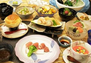 【山形特選三元豚】甘みと深いコク★ヘルシーポークステーキ150g★と.和食会席プラン