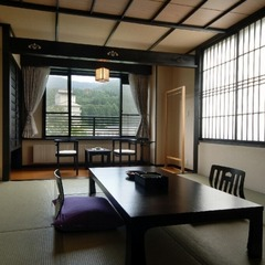 限定5組【Private room dinner】閑静な和風旅館 「夕食個室食事」山形牛メイン料理