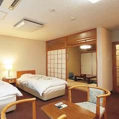 ホテルひめゆり和洋室(禁煙)