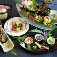◆【わたらせ温泉30周年記念〜プレミアムプラン〜】総料理長厳選食材を堪能《極上の極み会席》