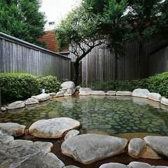 ◆【直前割】大露天風呂の宿で温泉三昧!西日本最大級の露天風呂をとことん堪能♪〜竹会席〜【夕朝食付】