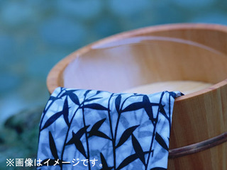■天然温泉■チケット付!心も体もぽかぽか♪〜湯けむりプラン〜