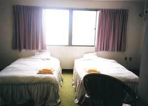 Амамиосима - Hotel New Nishida (Tokunoshima)
