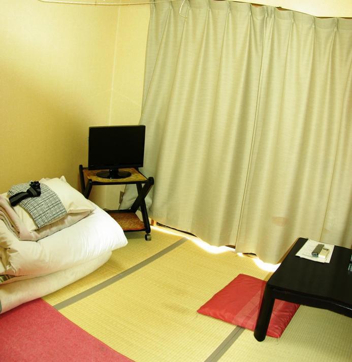 インターネット素泊まり限定 1人部屋