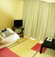 インターネット限定【和室4.5畳】1人部屋 (現金特価)