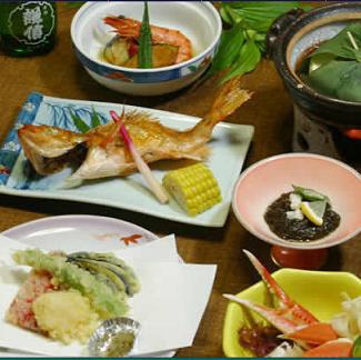 姫川温泉 ホテル白馬荘 関連画像 4枚目 楽天トラベル提供