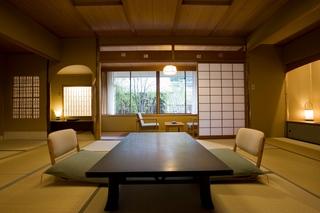 【プレミアム】数寄屋造りのお部屋タイプ 瀬戸内懐石料理を味わう1泊2食付