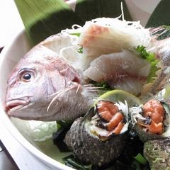 【早割14★楽天ポイント2倍】しまね和牛&朝獲れ地魚の最高級料理のお部屋食&温泉をお得に♪