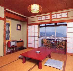伊東温泉 平野旅館 image