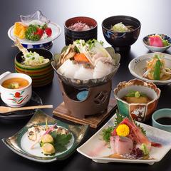 【季節限定】春爛漫◎桜を愛でた後は 美味三昧!
