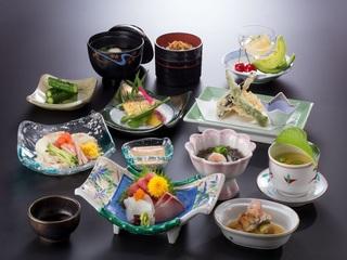 【平日限定】リーズナブルプランお食事控えめ1泊2食