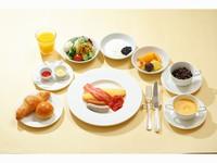 朝から元気!プラン(朝食付き)