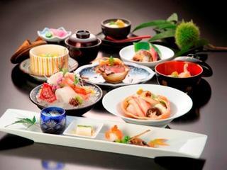 ●1泊2食付●とやま旬彩味わいプラン【添い寝無料】