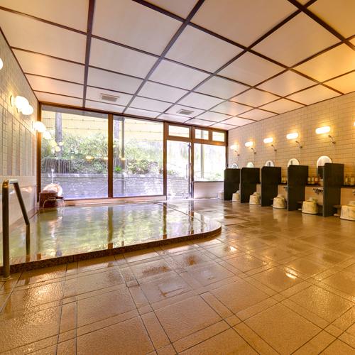 【朝食付】天然温泉で寛ぐ♪駐車場無料!ご到着は23時までOK!★