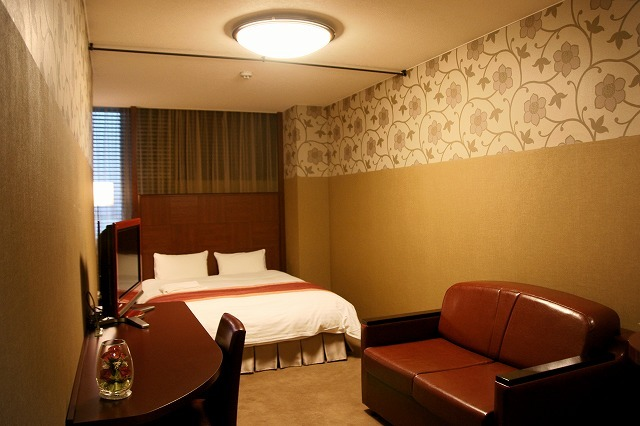ホテル グランデはがくれ image