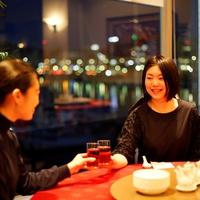 【2食付】ヨットハーバーの夜景を眼前に・・・<月替わり中華ディナー> 駐車場無料