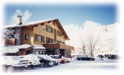 山のホテル ASANO