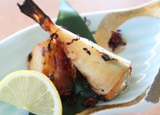 【冬の満腹プラン】焼きフグ&カニ鍋付き♪若狭の冬を味わう満腹海鮮プラン