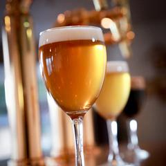満腹海鮮+地ビール2時間飲み放題プラン★<館主自ら仕込んだ愛情たっぷり地ビールです♪>