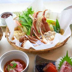 【当館イチオシ】★お腹いっぱい!満腹海鮮プラン<お鍋&雑炊でボリューム満点!>