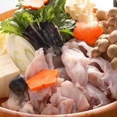【食べおさめ】2、3月限定★ふぐ大バーゲン15,000円♪リーズナブルふぐコース