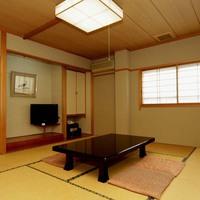 バス・トイレ付♪おまかせ和室(6〜12畳)