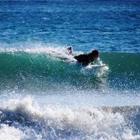 ◆入田浜まで徒歩3分◆夏本番!海まで水着で行っちゃおう♪<スタンダード2食付き>