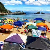 【夏得】夏休み◆海水浴♪海の幸♪癒しの温泉で大満喫プラン♪